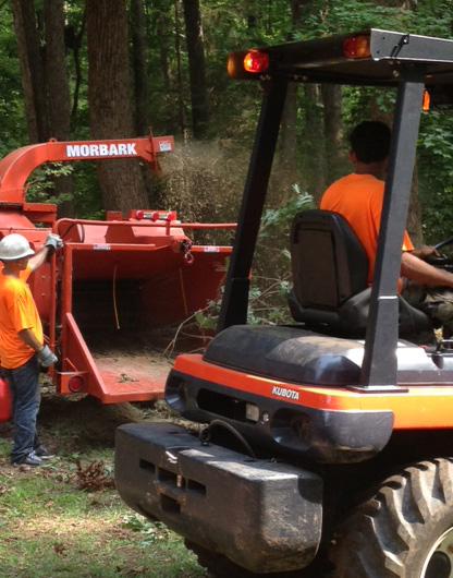 debris removal